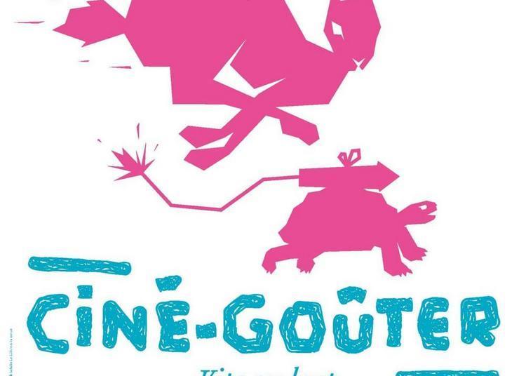 Ciné-Goûter de printemps : Vite ou lent à Messincourt
