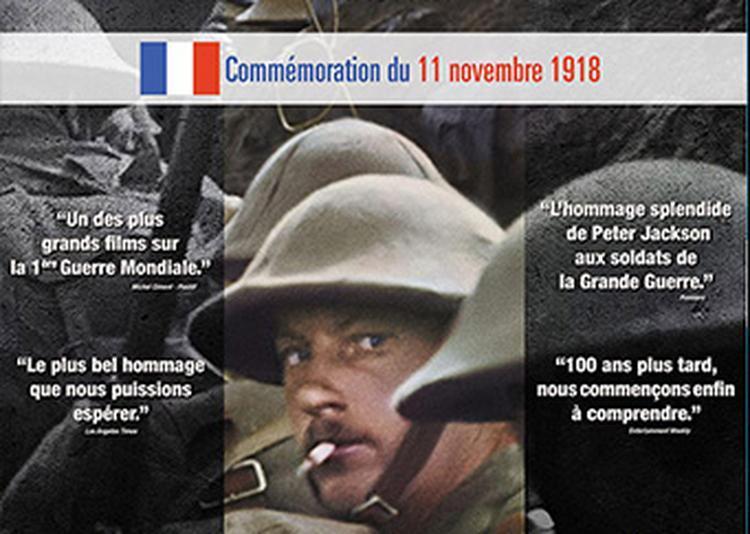 Ciné-Histoire -  Pour les soldats tombés à Cauffry