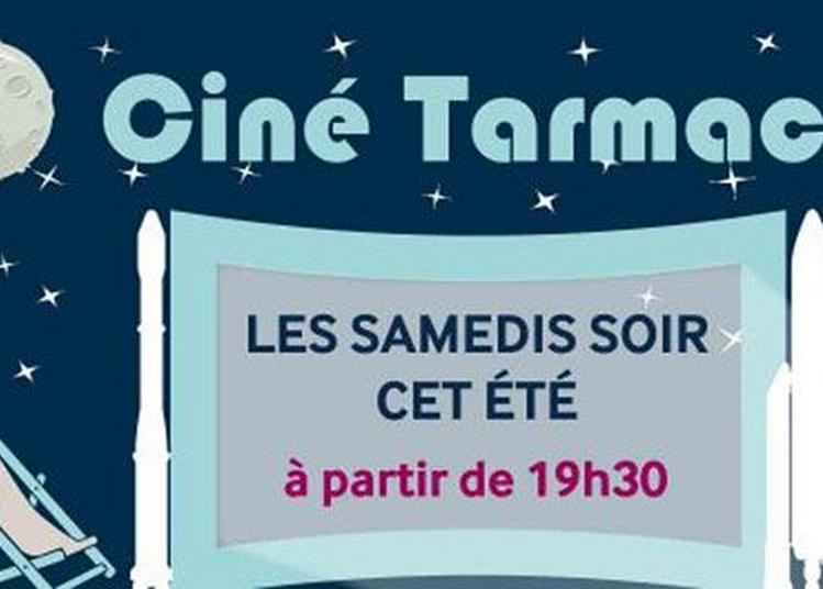 CinÉ-Tarmac à Le Bourget