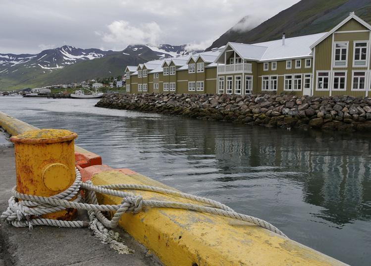 Cinédoc - Islande au gré des vents à Rennes