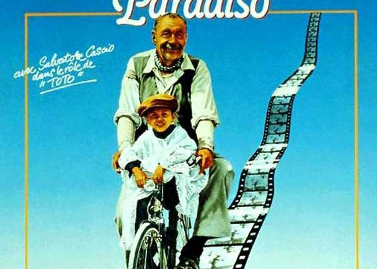 Cinéma Paradiso à Saint Geoire en Valdaine