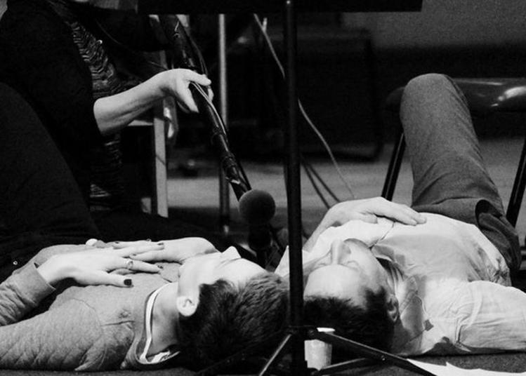Cinéma Sonore Madeleine D'entre Les Morts à Paris 16ème