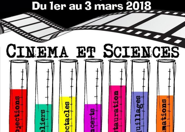 CinéMarmaille 7ème édition 2018