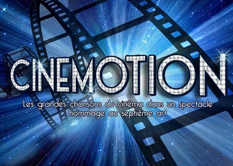 Cinémotion à Dijon
