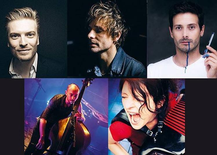 Cinq En Concert à Vendome