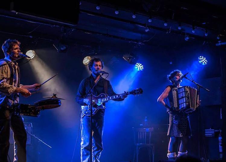 Cinq Oreilles - Musiques du Monde à Toulouse