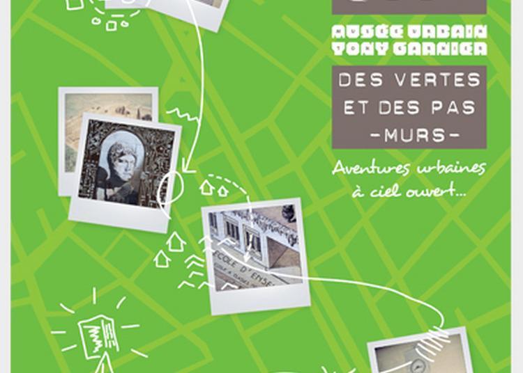 Circuit À Ciel Ouvert «road Book». à Lyon