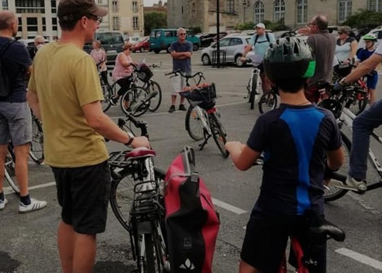 Circuit : Balade Patrimoniale à Vélo à Alencon