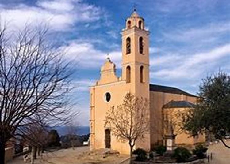 Circuit Commenté Du Village Et Ses Hameaux / Conférence à Santa Reparata Di Balagna