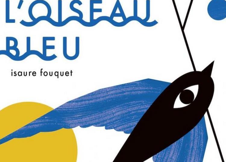 Rencontre avec Isaure Fouquet, publiée chez MeMo, à la librairie M'Lire Anjou à Laval