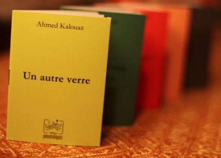 Rencontre avec les éditions Pneumatiques à la Librairie Au Chat lent à Challans
