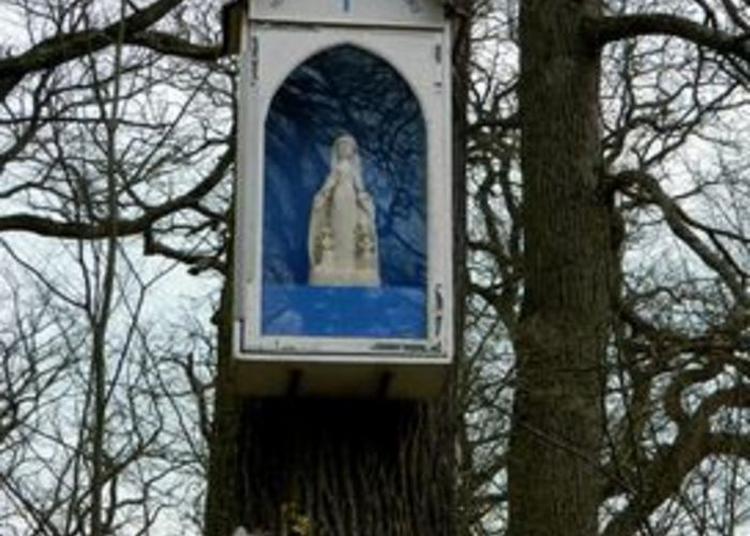 Circuit De Découverte Des Oratoires En Forêt De Saint-germain-en-laye à Poissy
