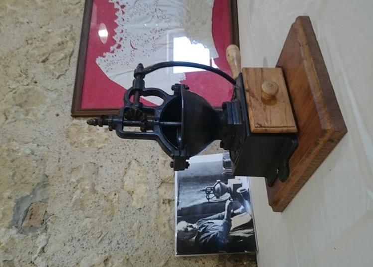Circuit Et Exposition De Mémoire évocation De La Vie Rurale En Lomagne à Maubec