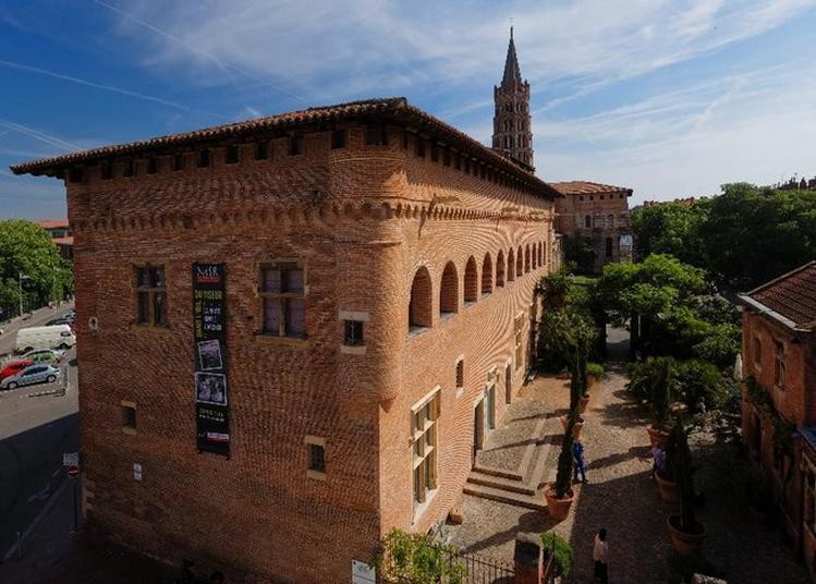 Circuit : Étudier à Toulouse - Partie 1 : Le Moyen Âge