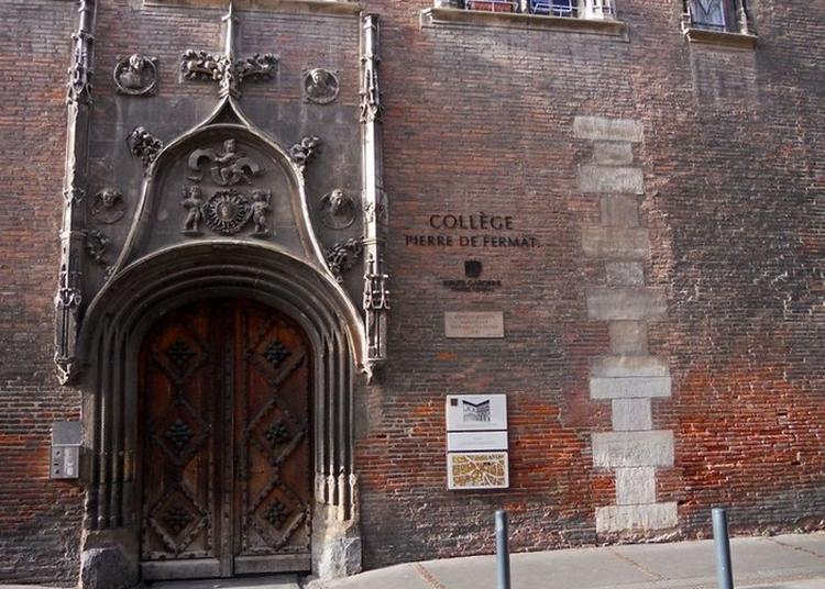 Circuit : Étudier À Toulouse - Partie 2 : De La Renaissance Au Xxe Siècle