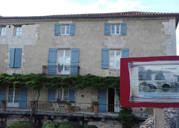 Circuit Historique Des Maisons De Saint-jean-de-côle à Saint Jean de Cole