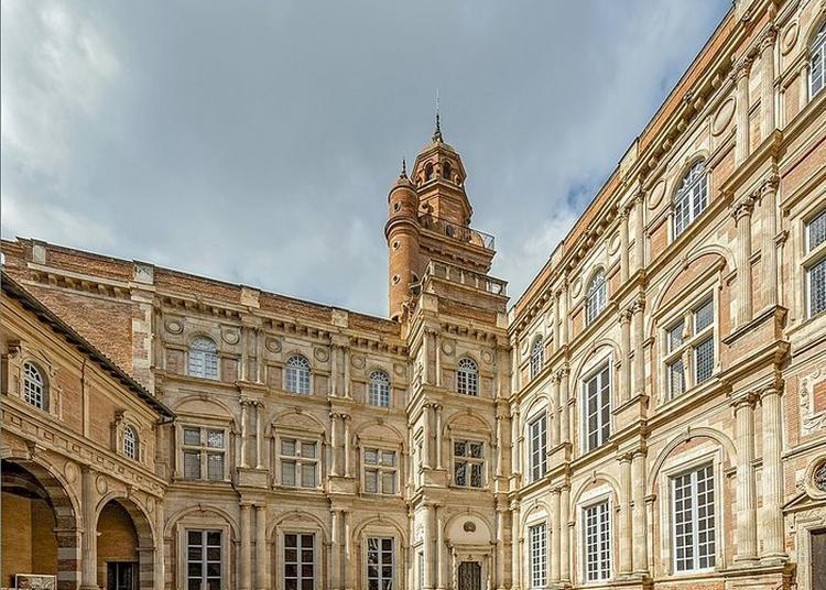 Circuit Les Hôtels Particuliers Toulousains De La Renaissance à Toulouse