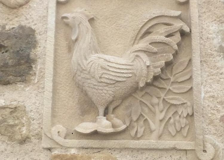 Circuit Patrimonial Au Coeur Du Bourg Ancien à Revel Tourdan