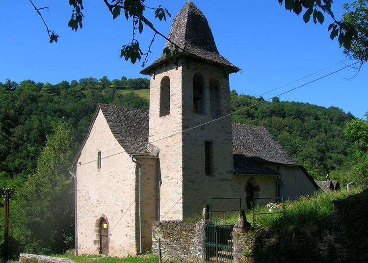 Circuit : Sur Les Traces De Gauzfred De Monte Arnald à Senergues