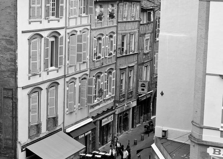 Circuit Un Quartier Riche En Histoires : Les Carmes à Toulouse