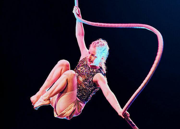 Circus I Love You à Pontault Combault