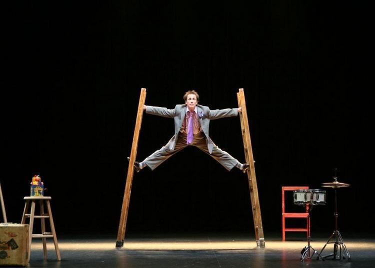 Circus Incognitus à Saint Maixent l'Ecole