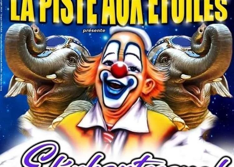 Cirque à Bergerac