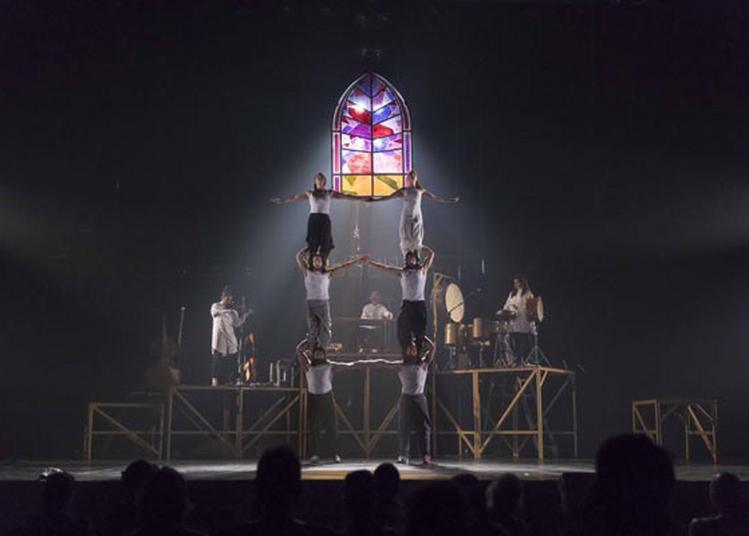 Cirque Alfonse à Merignac