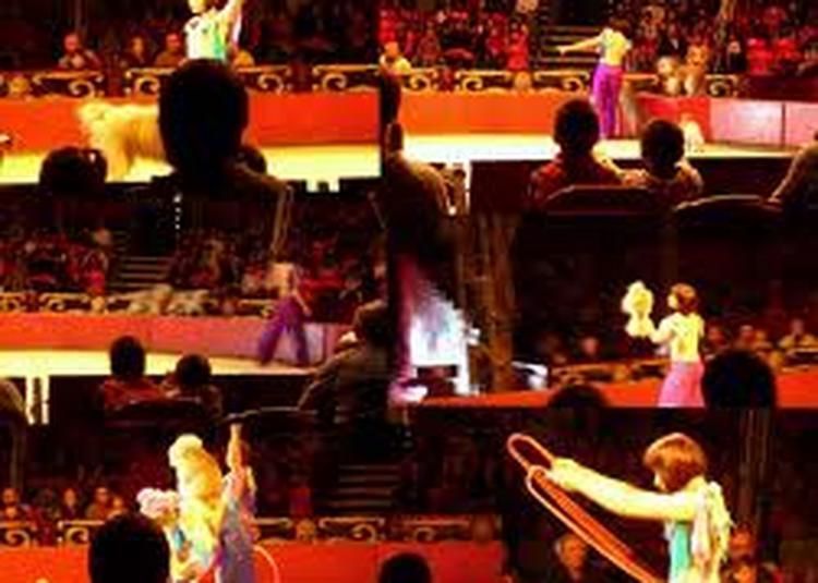 Le Grand Cirque De St-Petersbourg à Chartres