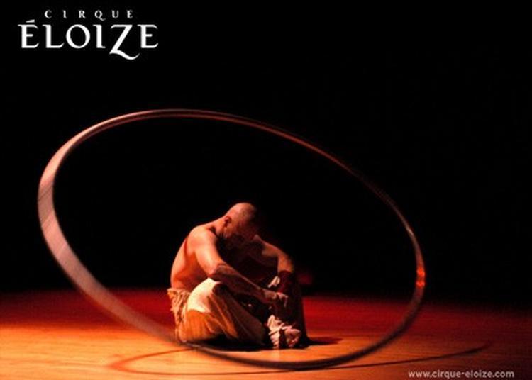 Cirque Eloize - Saloon à Beziers