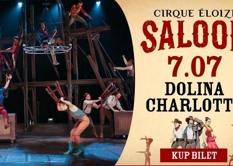 Cirque Eloize à Yerres
