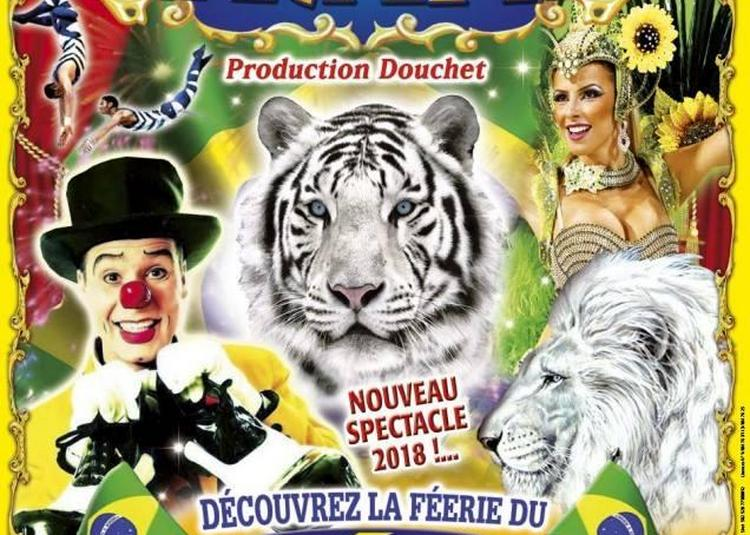 Cirque nicolas zavatta Douchet Guérande à Guerande