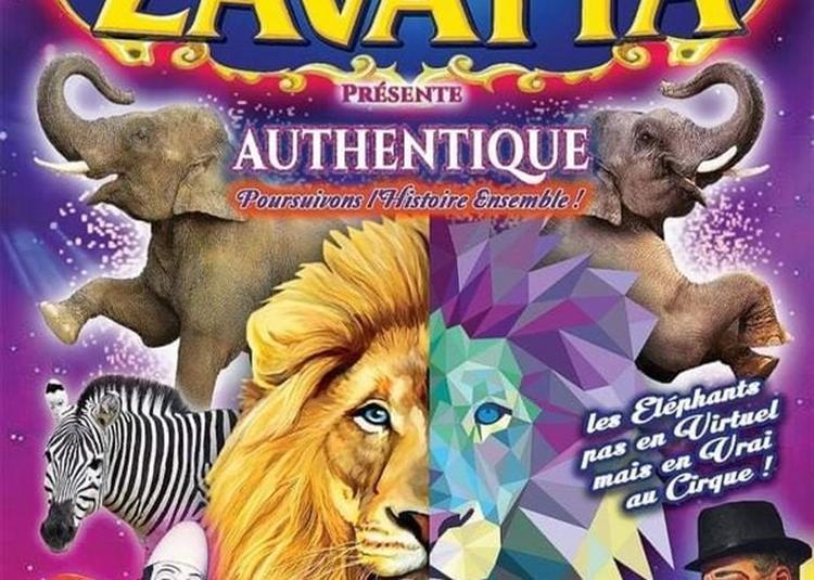 Cirque Zavatta Douchet à Guerande