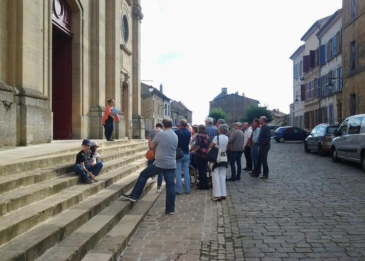 Citadelle à Montmedy