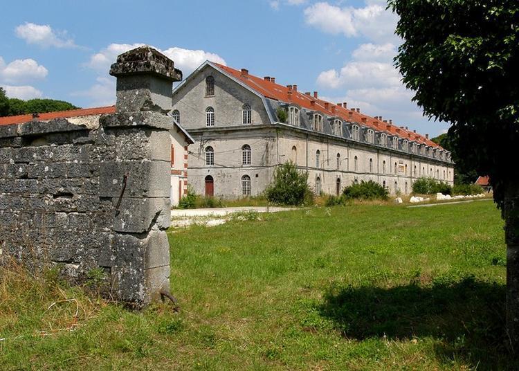 Citadelle Haute à Verdun