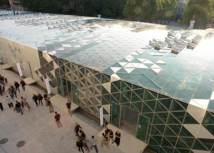 Cité Du Design, Ateliers Et Visites Guidées à Saint Etienne
