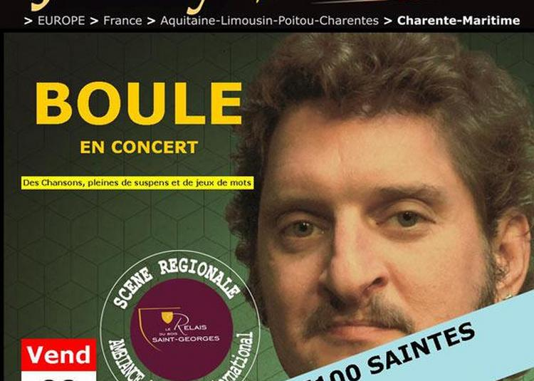 Cityjazzy - Boule  En Trio à Saintes