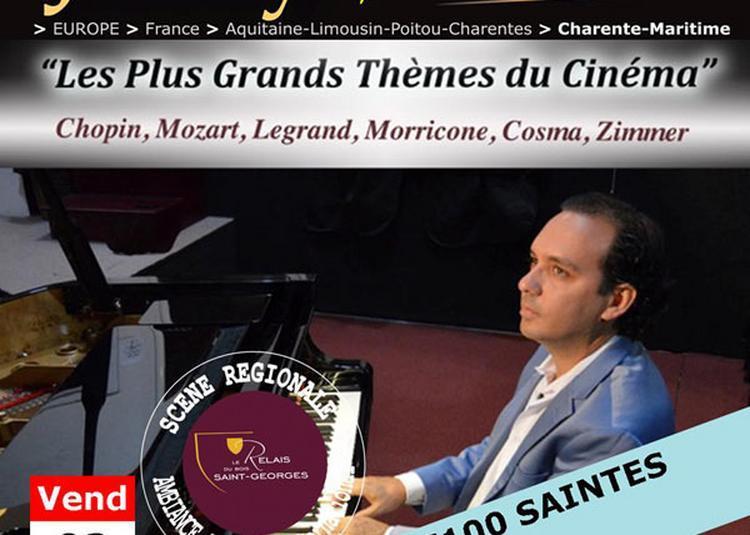 Cityjazzy  - Frederic La Verde à Saintes