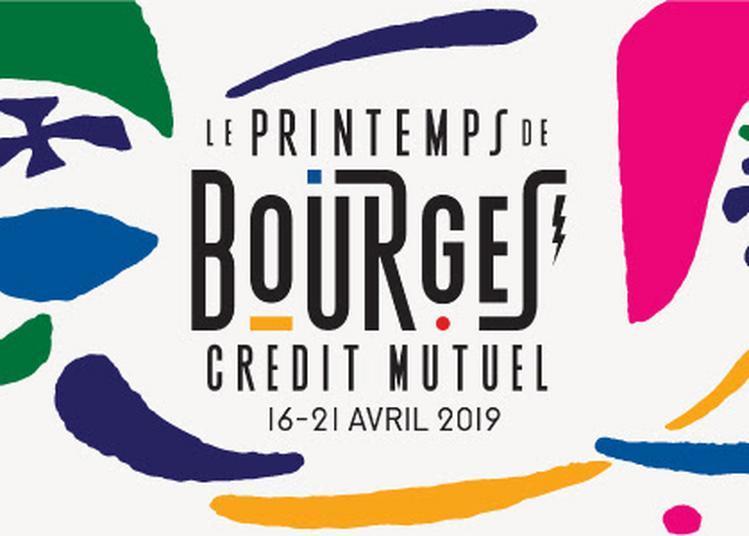 Claire Diterzi & L'Orchestre de Tours à Bourges
