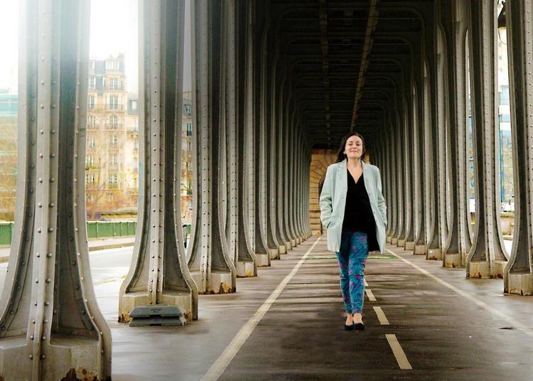 Claire Elzière à Paris 11ème
