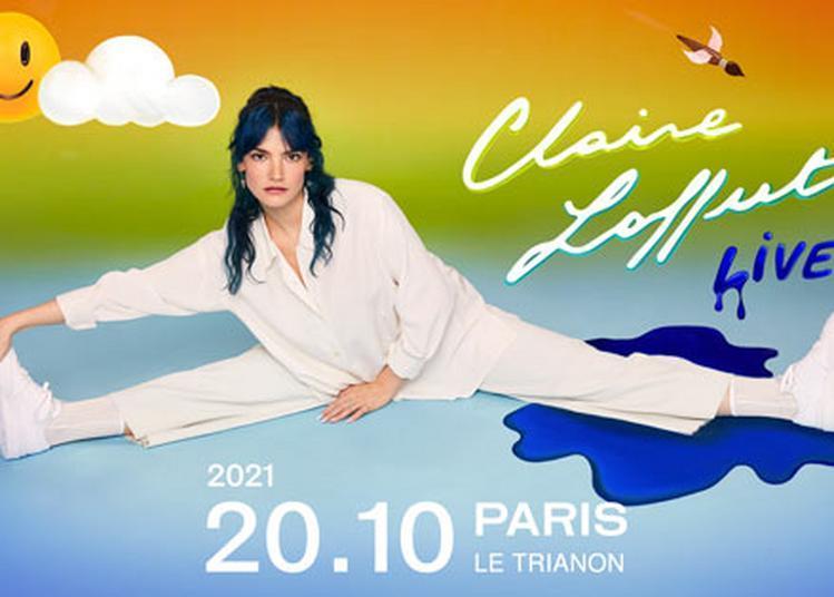 Claire LaffÛt à Paris 18ème