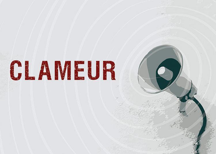 Clameur: La parole aux jeunes à Montpellier