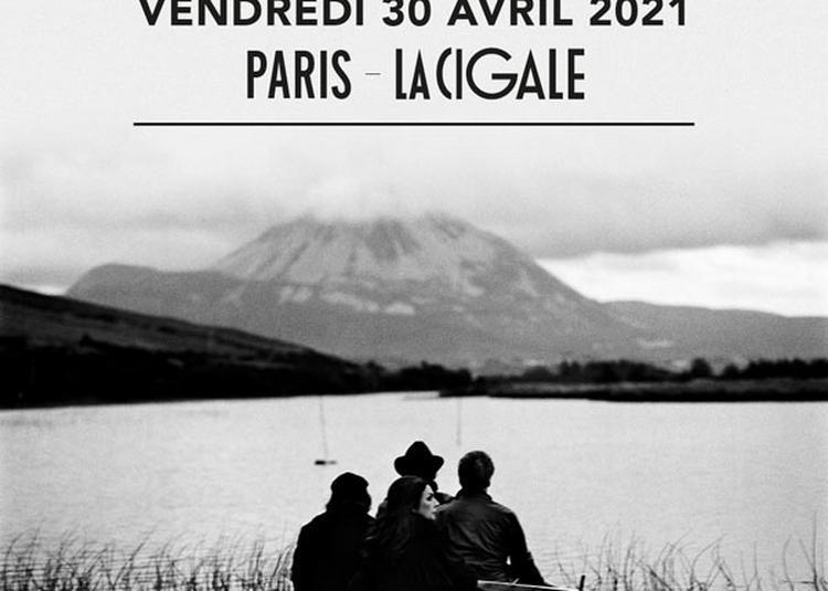 Clannad à Paris 18ème