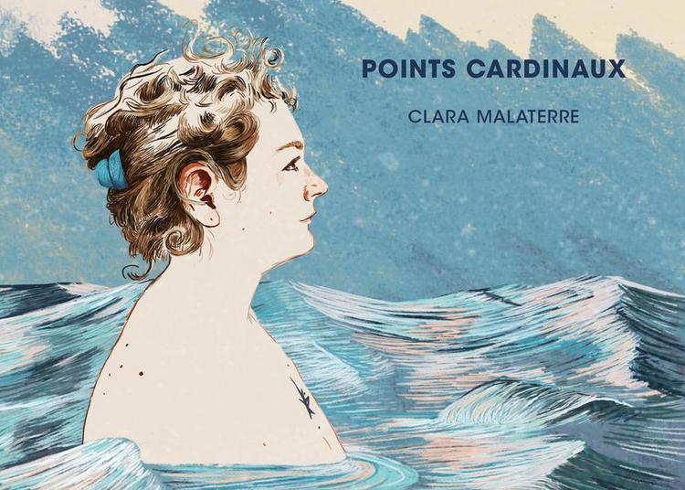 Clara Malaterre Trio à Paris 11ème
