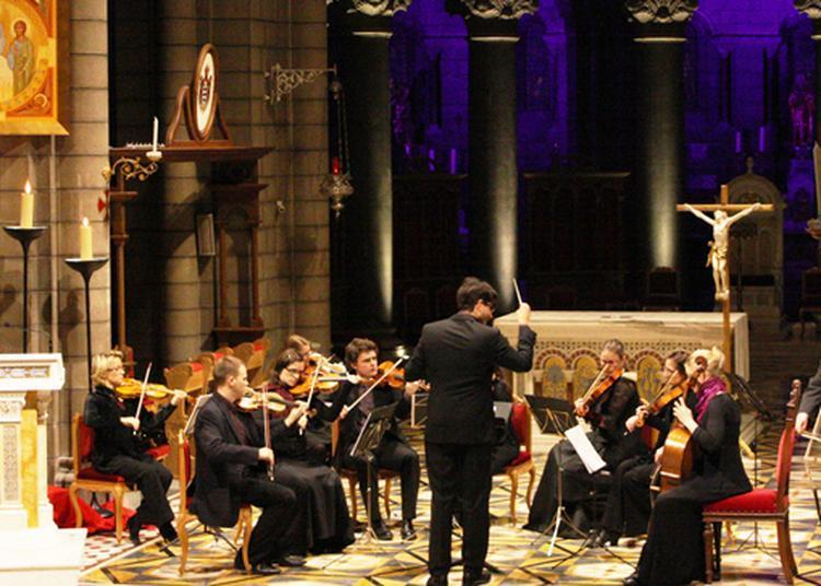 Classic Parc Orchestra à Villeneuve Loubet