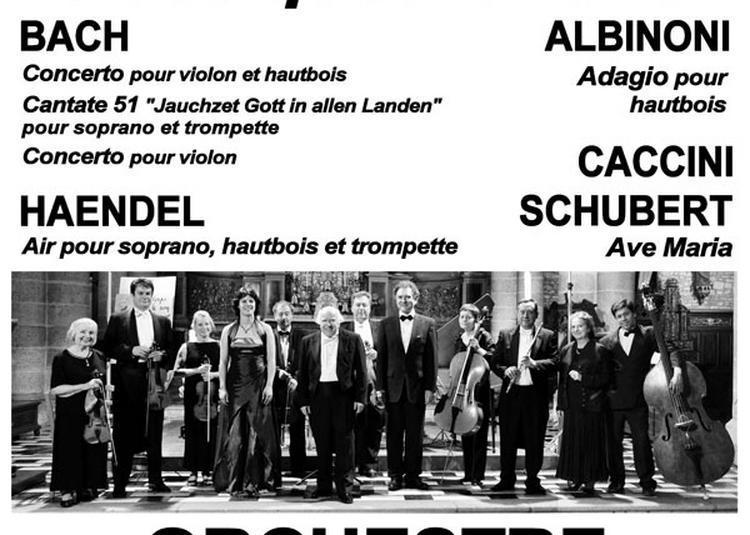 Classiques Favoris Bach Haendel à Auray