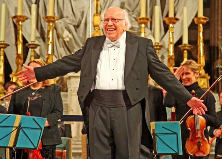 Classiques Favoris Bach Haendel à Hennebont