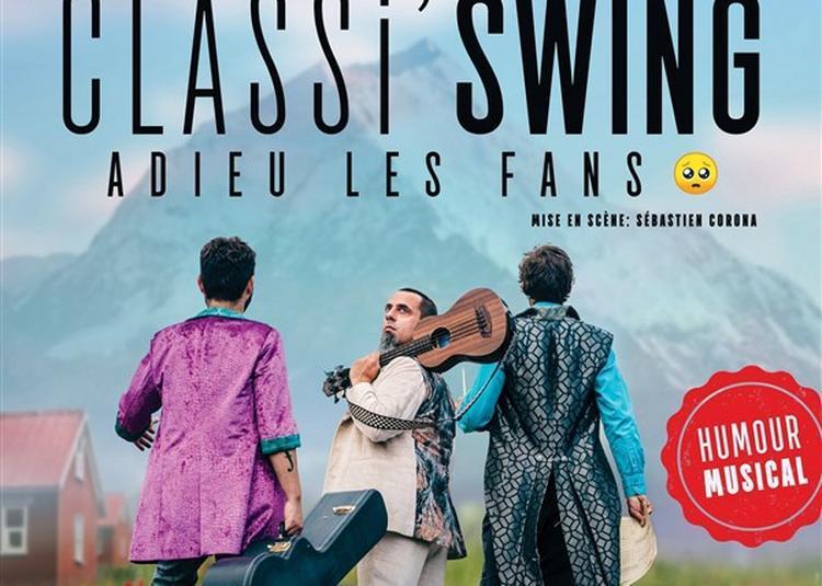 ClassiSwing à Avignon