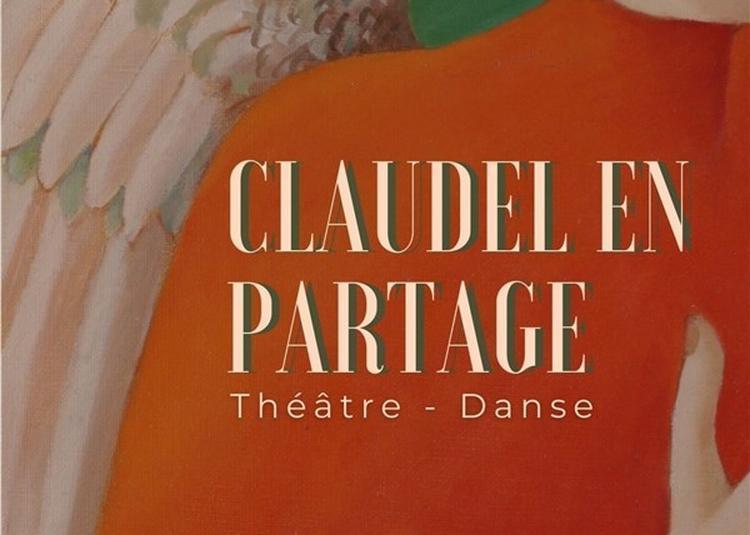 Claudel En Partage à Paris 18ème