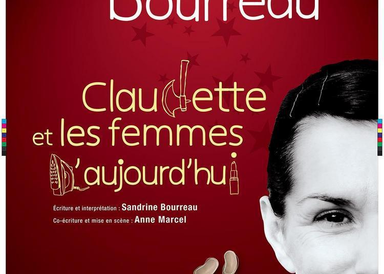 Claudette et les femmes d'aujourd'hui à Bordeaux
